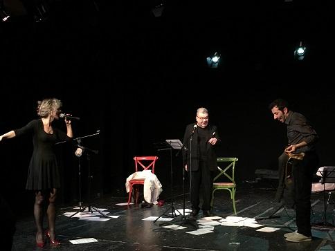 """Silvia Parma, Ettore Pancaldi e William Manera in """"Bologna di ieri e di oggi"""""""